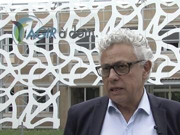 Interview du Pr. Serge Halimi