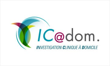 IC@dom. Investigation Clinique à Domicile