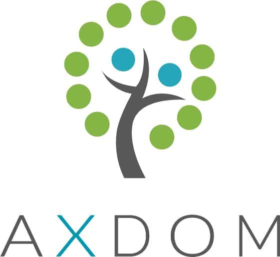 Logo axdom